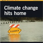 """What To Do When """"Climate Change Hits Home"""""""