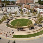 Uptown Circle Project Honored with IL-ASLA Award