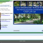EPA Green Infrastructure Webcast Series