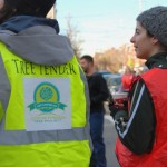 Successful Community-Based Tree Planting & Care An Interview Tree Tender Kim Collins