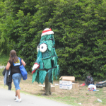 Strange Mascot: The History of The Stanford Tree