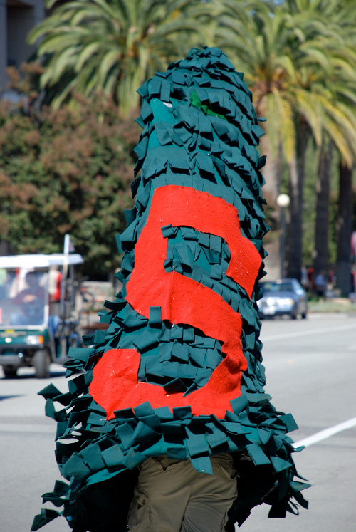 Strange Mascot: The History of The Stanford Tree | DeepRoot Blog