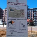Silva Cell Installation at University of South Carolina