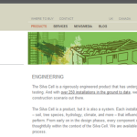Read About Silva Cell Engineering On Our Website