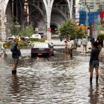 Green Infrastructure Endorsed by the New York Times
