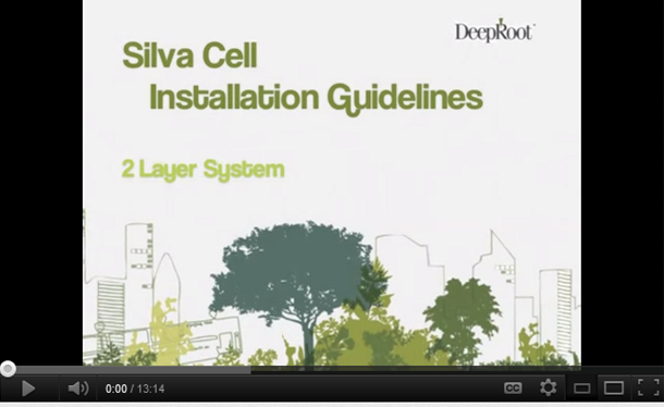 Silva Cell installation guidelines video