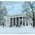 Case Study: Legacy Trees at Bomber Command Memorial Green Park, London, UK