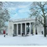 Case Study: Legacy Trees at Bomber Command Memorial <br><em><i>Green Park, London, UK</em></i></br>
