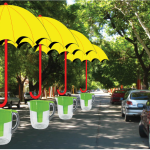 Some Handy Analogies for Urban Trees