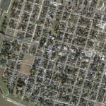 How To Spot Income Inequality From Space? Count The Trees