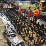 Stormwater Treatment Performance Study UnderwayTwo Silva Cell Sites Being Monitored in Wilmington, NC