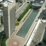 Boston's Christian Science Plaza an Approved Landmark