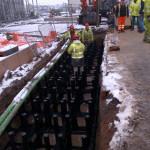 Five Recent UK Silva Cell Installations