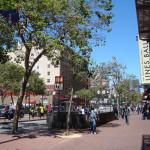 The Uncertain Fate of a Better Market Street
