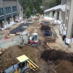 Haas School of Business Courtyard Renovation <em><i><br>Silva Cell Case Study</em></br></i>
