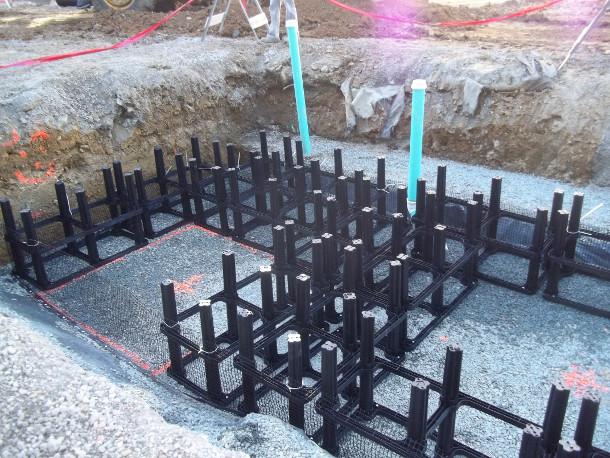 Haas Silva Cell installation 4