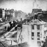 History of Street Trees in ParisCity making and the golden age of the boulevard