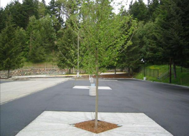 WA Dept. of Ecology - Mountlake Terrace Park & Ride