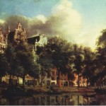 History of Street Trees in Holland Part 1: Silk & Spice & All Things Nice
