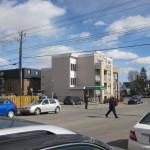 Underground Bioretention in Calgary City Center Silva Cell Case Study