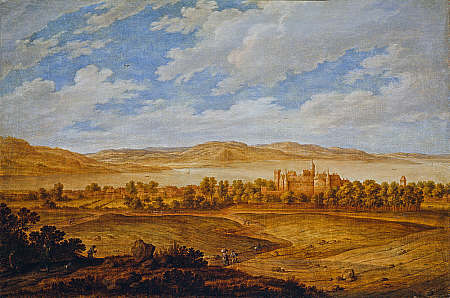 Seton Palace, 1639 (Image from http://www.nationalgalleries.org/media/38/collection/PG%202696.jpg)
