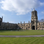 History of Street Trees in the British Isles: The Countryside to the University Quad
