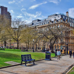 Trees, People, and the Built Environment<em><br><i>April 2nd and 3rd, 2014</em></br></i>