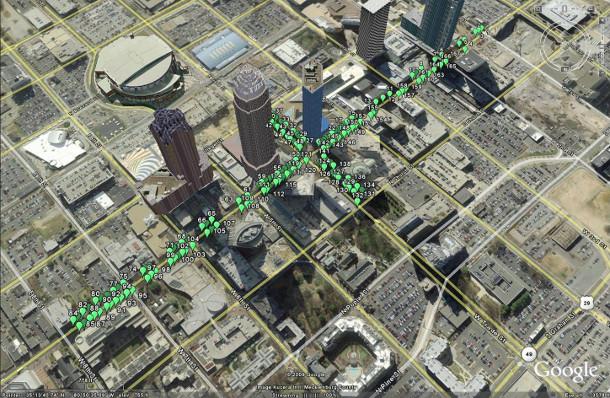 Charlotte, NC_GoogleMaps