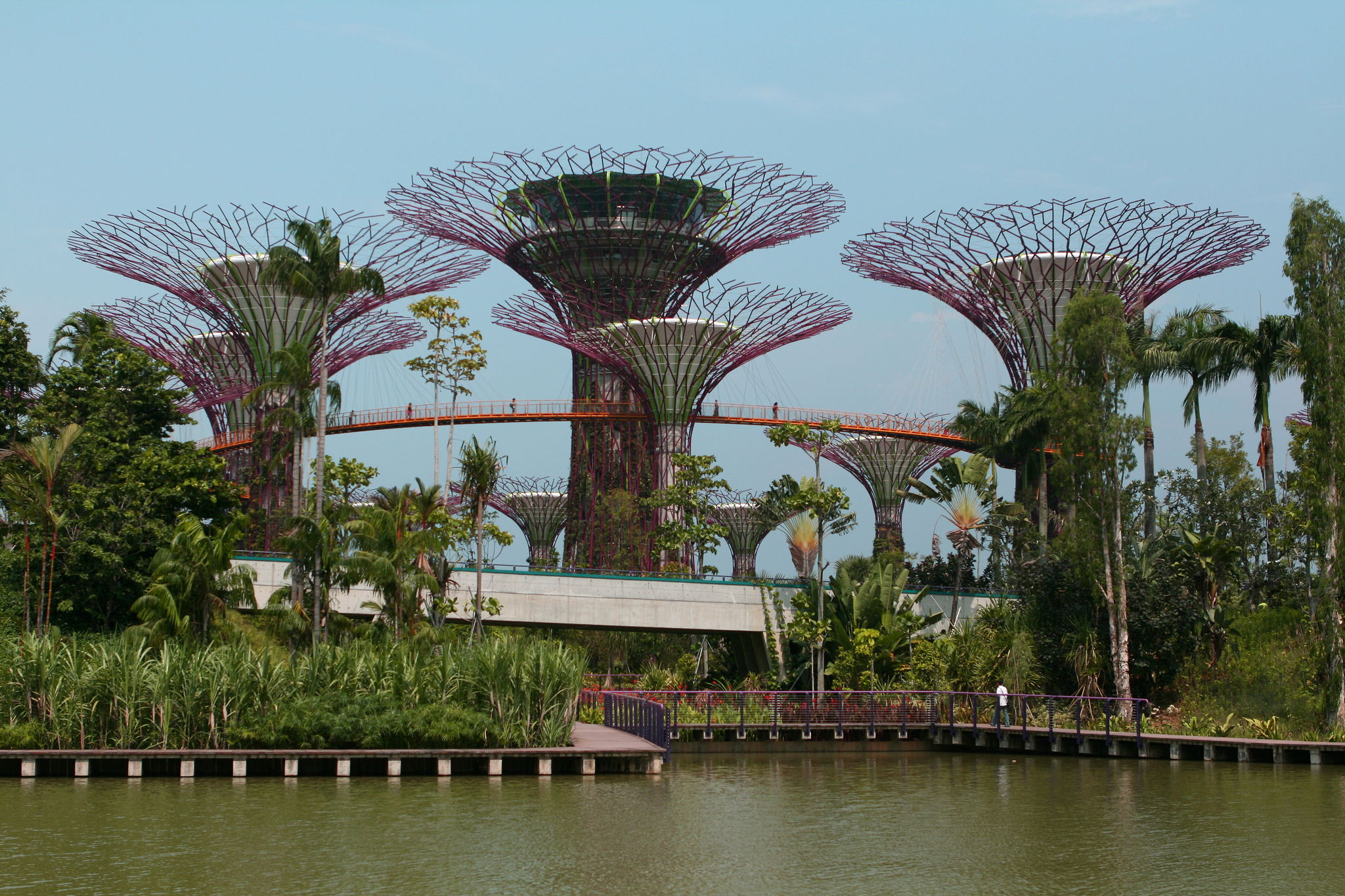 Garden by the Bay (Singapore)