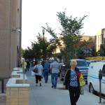 Downtown Artery Gets Major Landscape Improvement Silva Cell Case Study