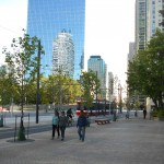 From Busy Roadway to Pedestrian Promenade Silva Cell Case Study