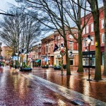 Quantifying Stormwater Benefits of Trees and Soil Part 3: Continuous Stormwater Models
