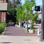 Revitalizing Boise Using Green Stormwater Infrastructure