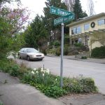 What are the major challenges to implementing green streets for stormwater management?