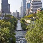 How impervious cover impacts stream ecosystems – and what we can do about it