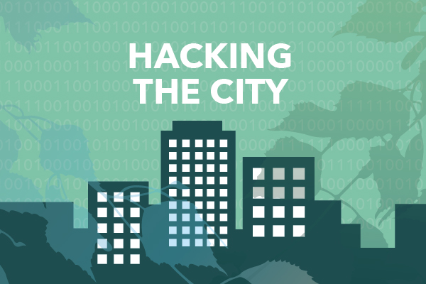 Hacking the City