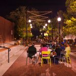 A pedestrian plaza for an historic downtown <em><br><i>Silva Cell case study</em></br></i>