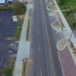 Person Street Innovative Stormwater GreenscapeSilva Cell Case Study
