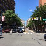 Celebrating Philadelphia's First Suspended Pavement System