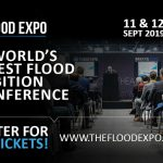 Join DeepRoot at Flood Expo 2019