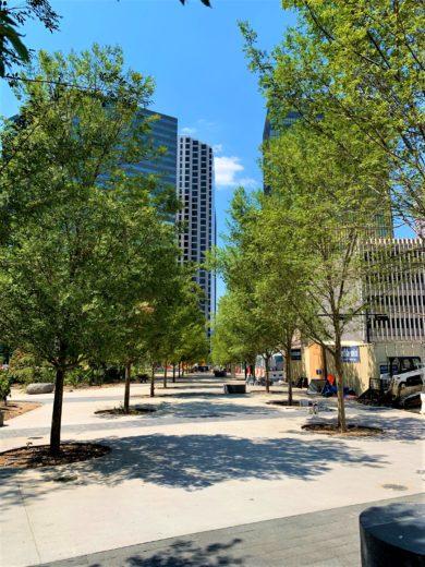 Silva Cells at Pacific Plaza, Dallas Texas – Case Study