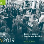 DeepRoot Exhibit at the 2019 ASLA Conference on Landscape Architecture