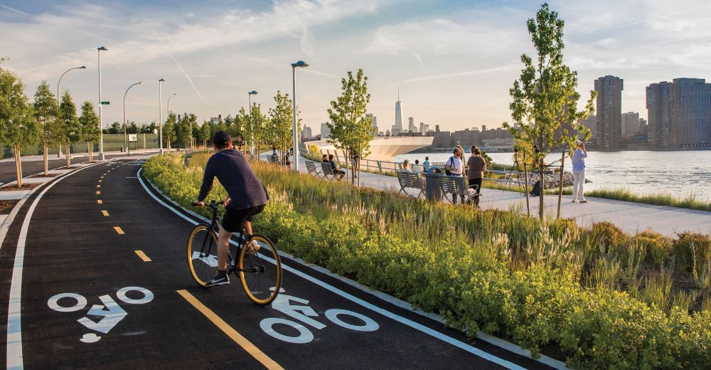 Silva Cells Part of ASLA Award Winning Projects