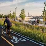 Silva Cells Part of ASLA Award Winning Projects – Hunter's Point