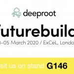 DeepRoot at Futurebuild 2020