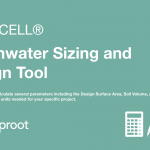 Silva Cell Stormwater and Design Tool Release!