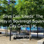 """Silva Cell """"Leeds"""" the Way in Sovereign Square: Case Study"""