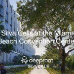 Miami Beach Convention Center Silva Cell Case Study