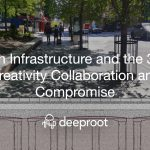 Green Infrastructure and the 3 C's: Creativity Collaboration and Compromise