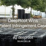 DeepRoot's Silva Cell Wins Patent Infringement Case Against GreenBlue Urban